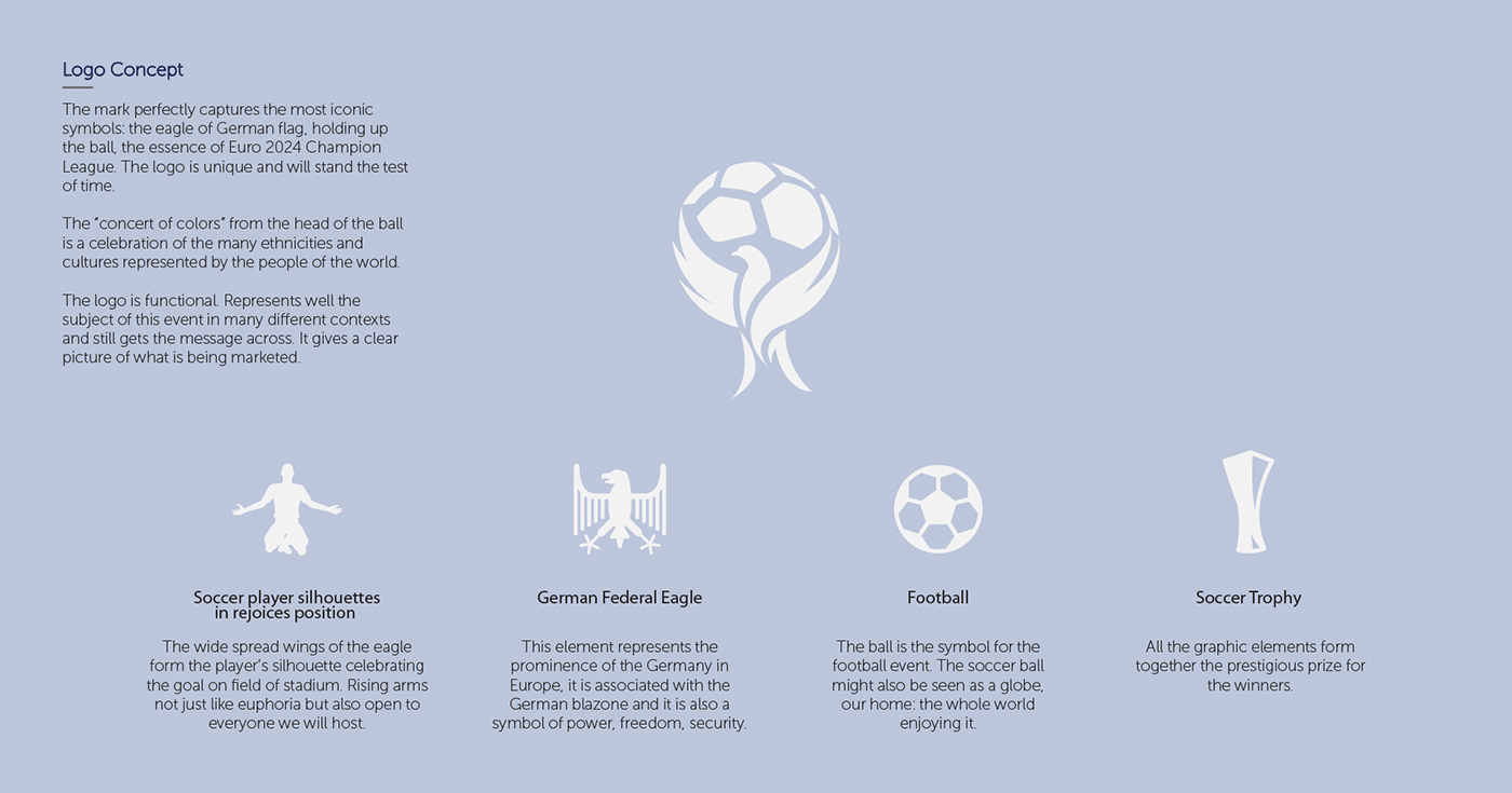 Euro 2024 on behance this is not the official logo of euro 2024 hosted by germany copyright brohouse all rights reserved the solution is the property of their respective buycottarizona