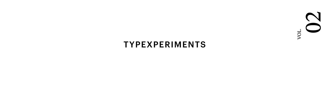 brush Calligraphy   english font lettering type type experiments typo typographic typography