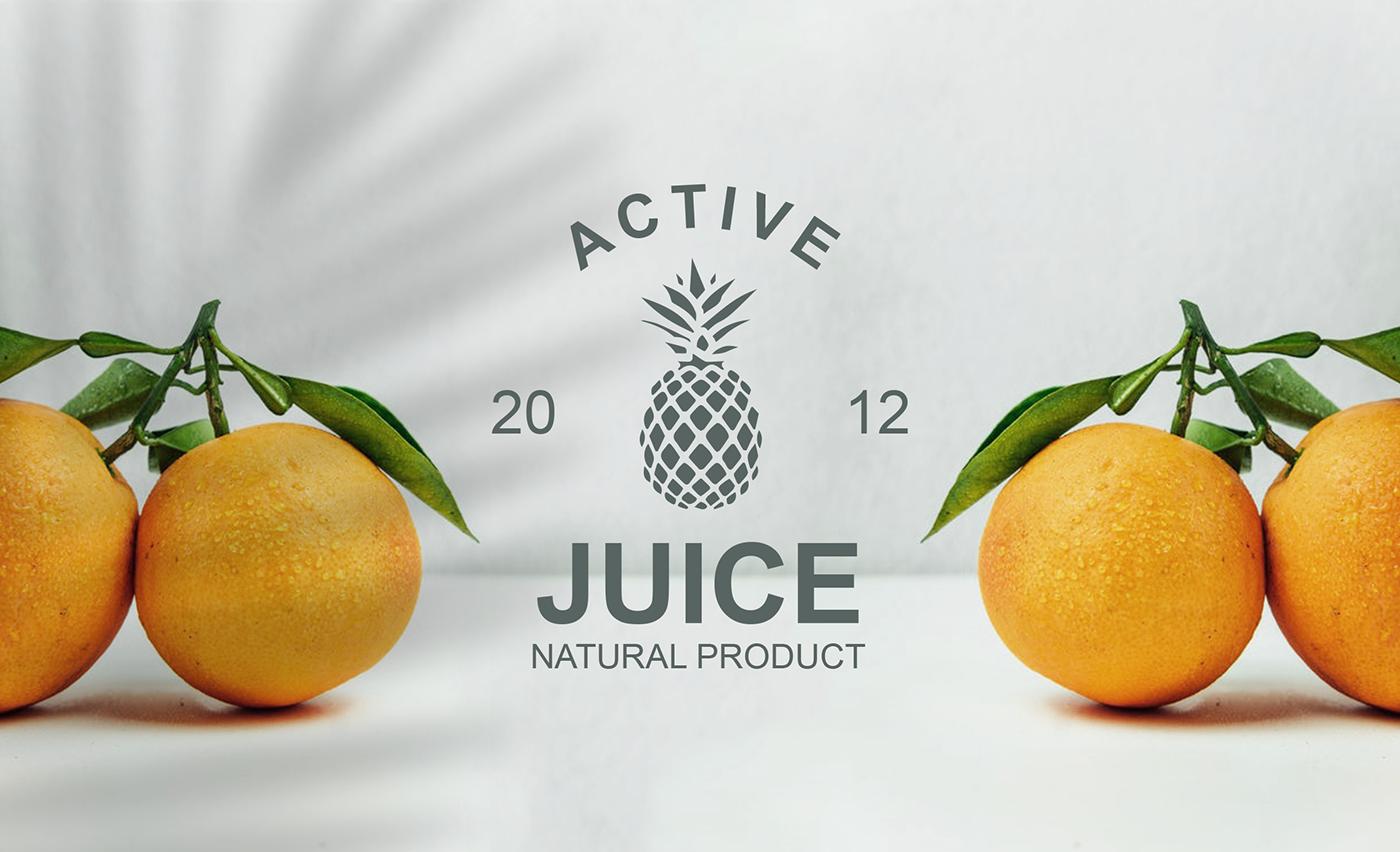 有獨特感的37個品牌logo設計欣賞