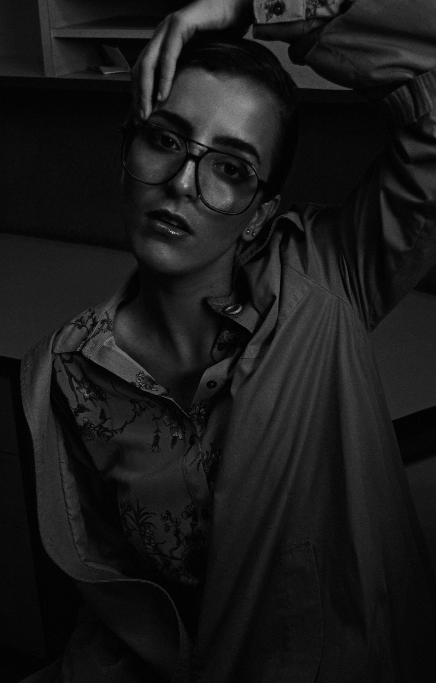photo shoot bnw model art editorial magazine fashionphotography portrait vogue