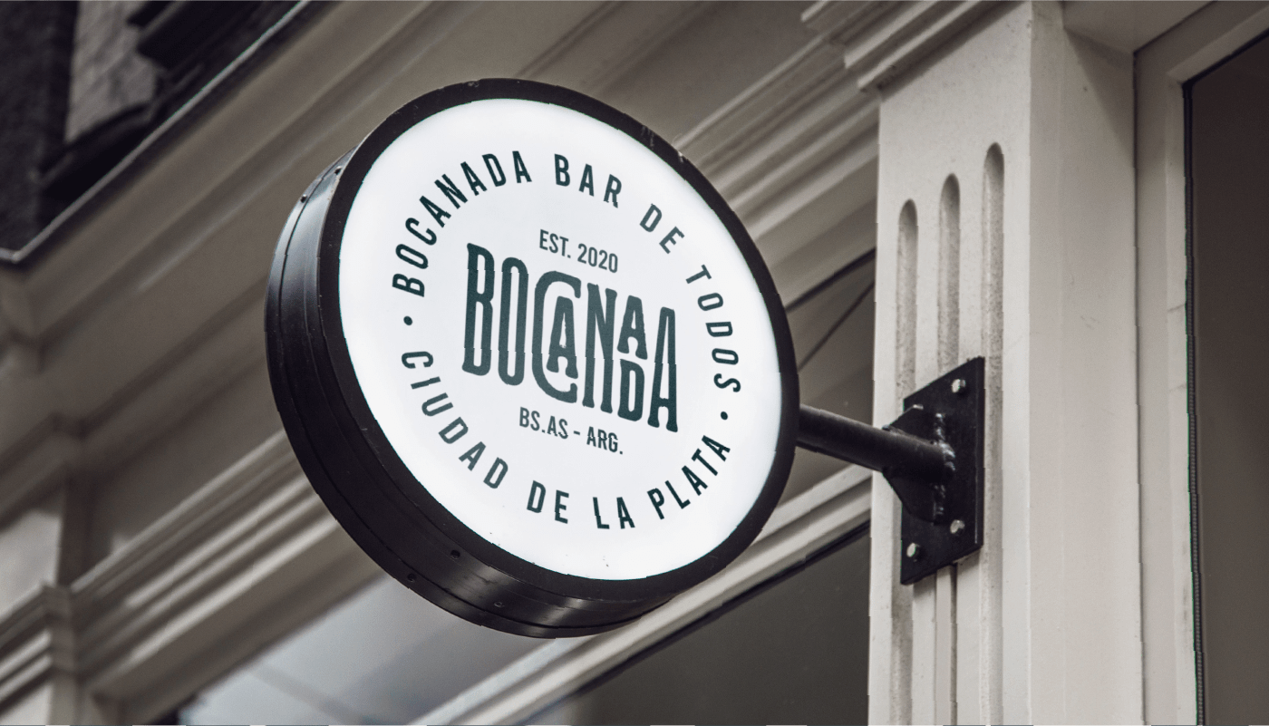 bar beer brand branding  diseño gráfico Food  graphic design  identidad visual visual identity
