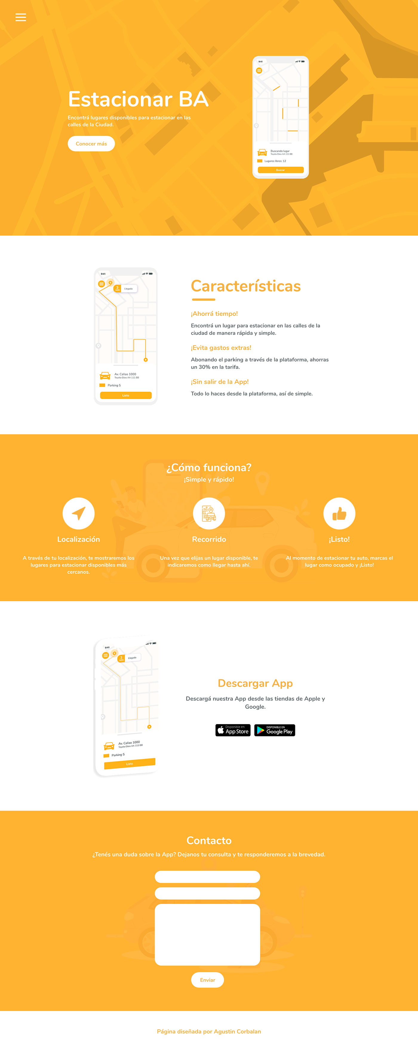 desarrollo web Diseño UI Diseño web UI ux Web
