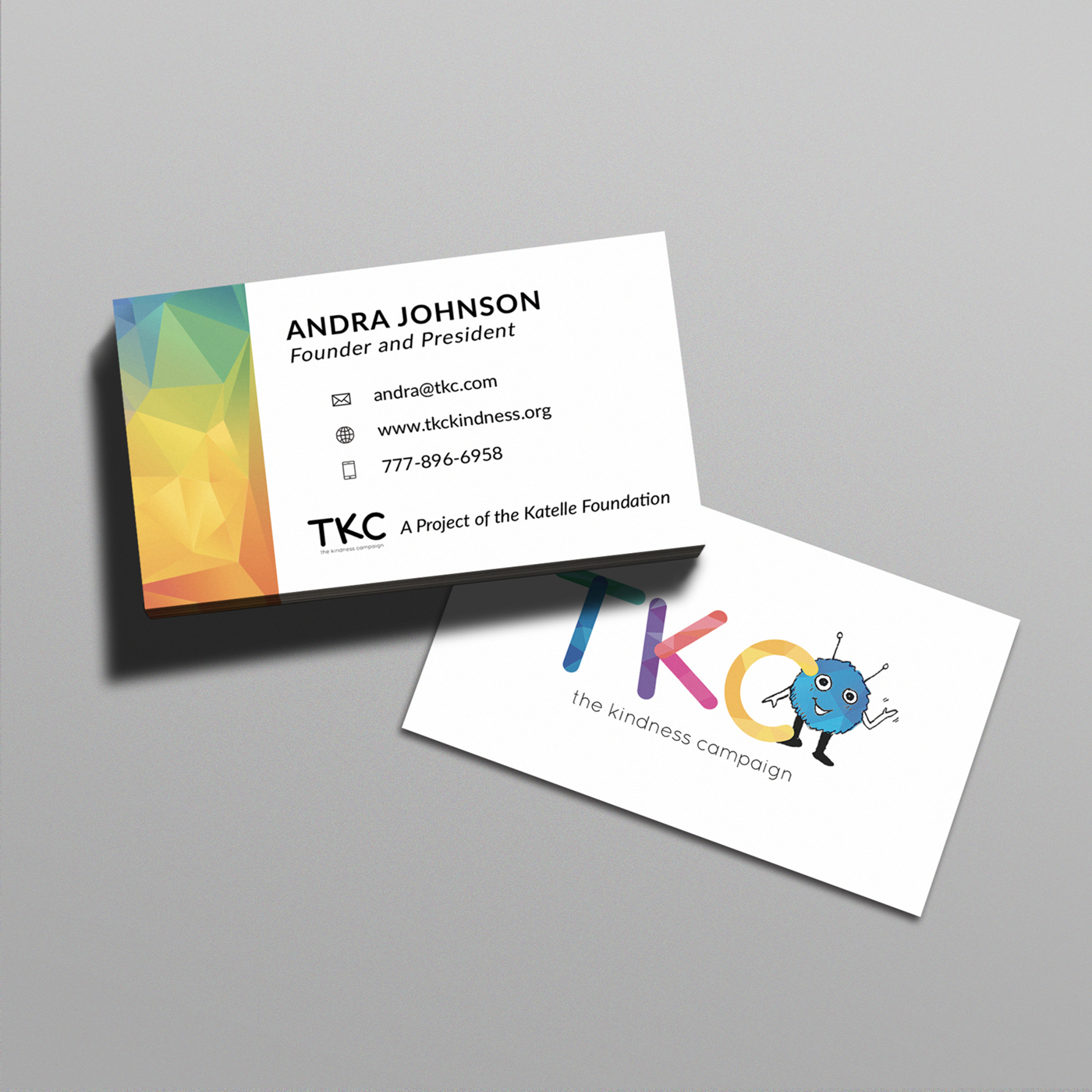 Business cards on behance thank you colourmoves