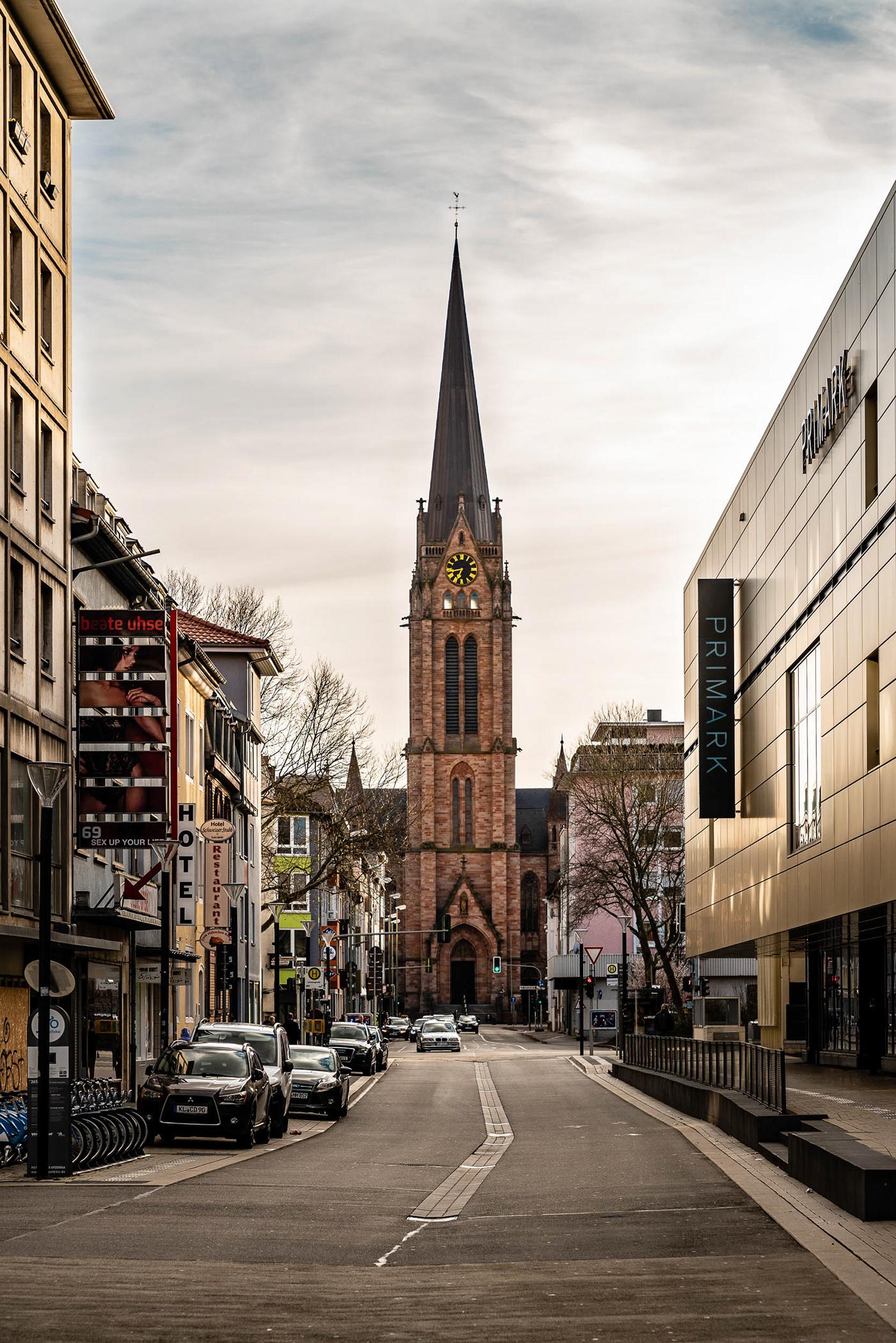 Down Town Kaiserslautern 2018 on Behance