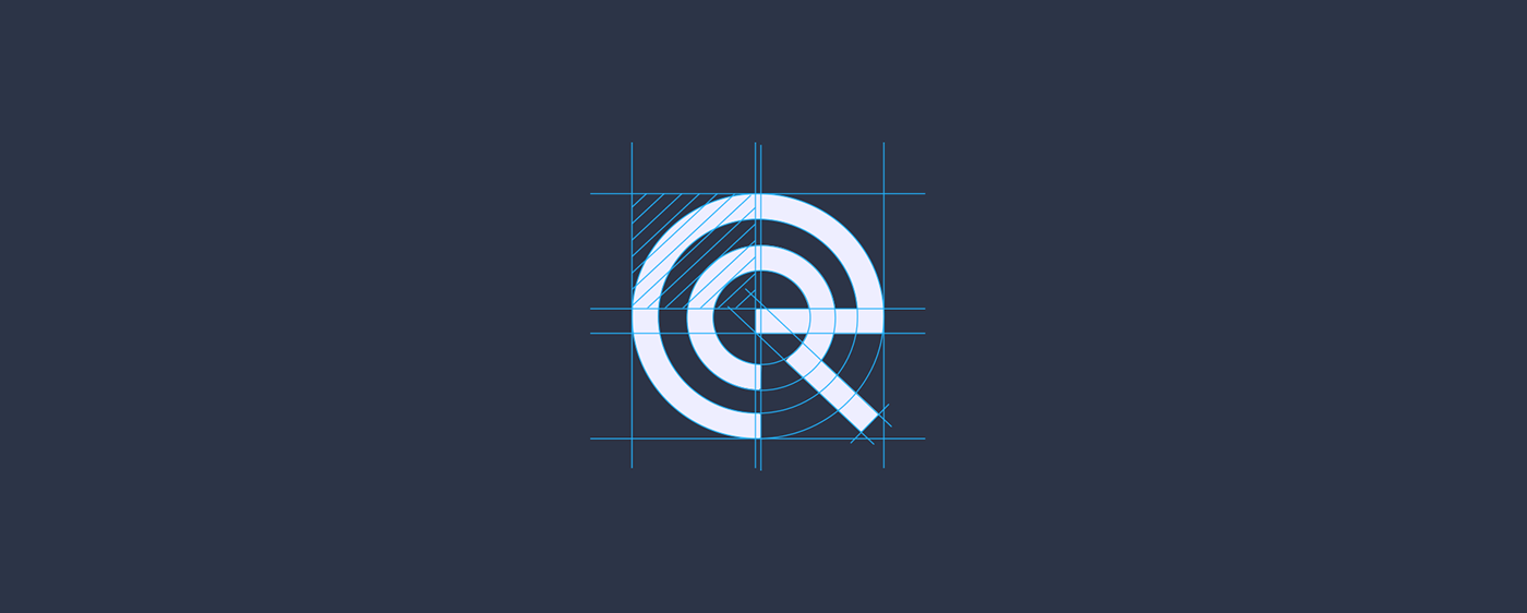 brand business identity logo