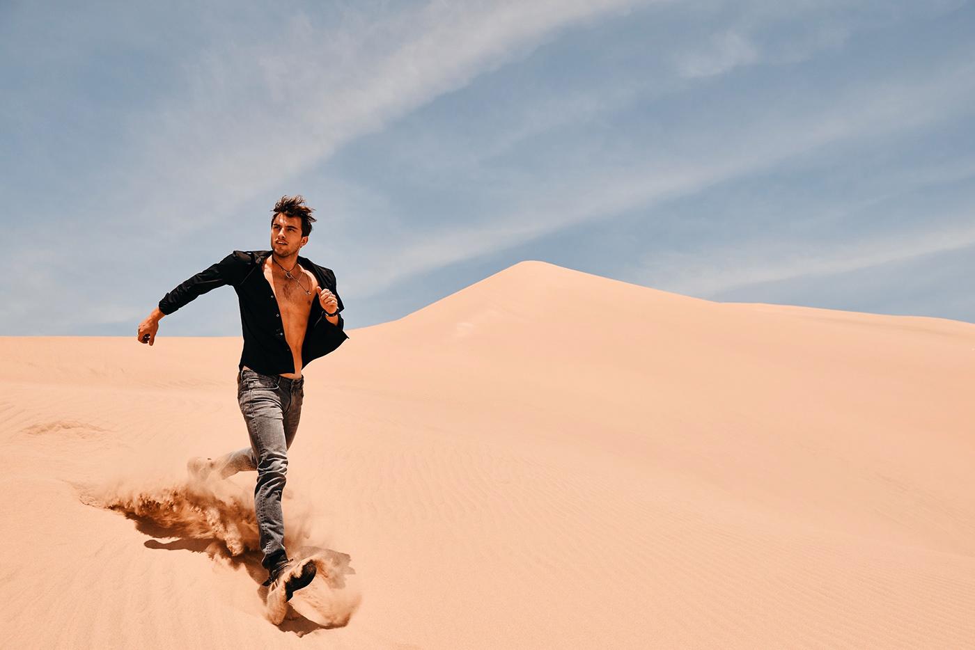 desert element Fragrance perfume sand spray cedarwood Cognac masculine men