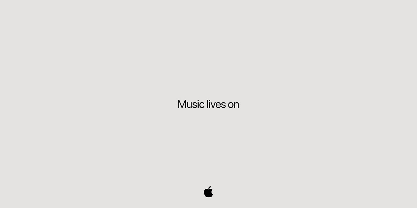 apple Technology music pop 2pac Aaliyah airpods amy winehouse campaign Marvin Gaye