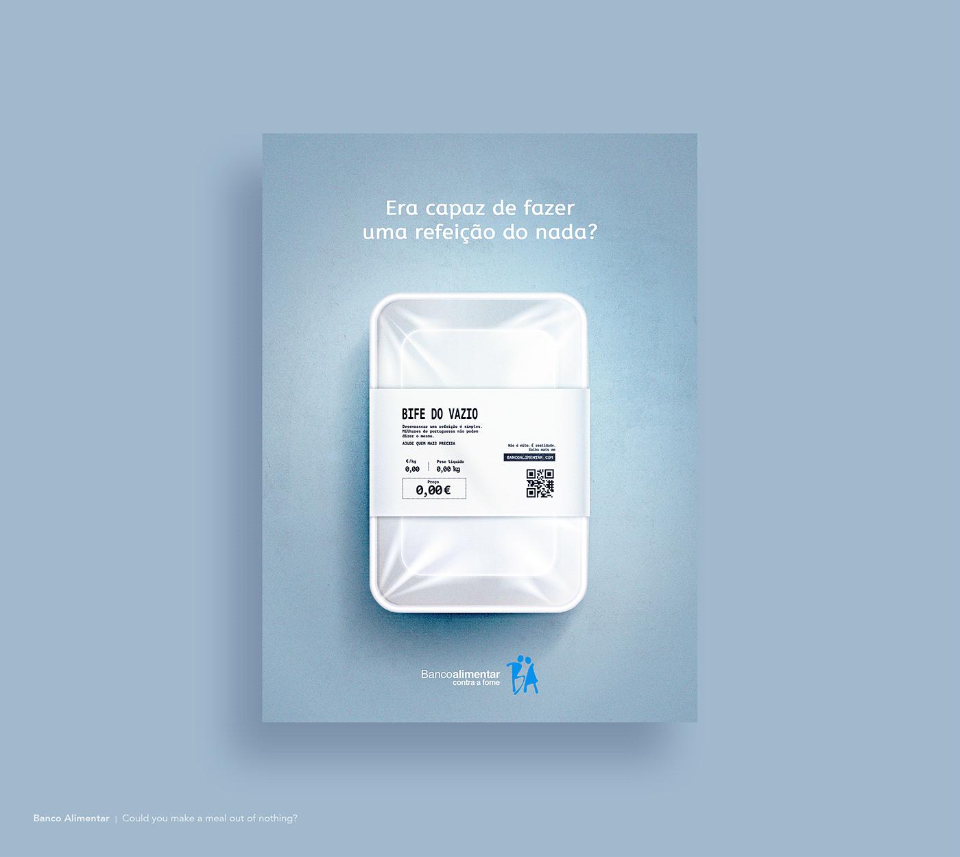Advertising  print graphic postproduction Trump energy EDP Sagres flag got