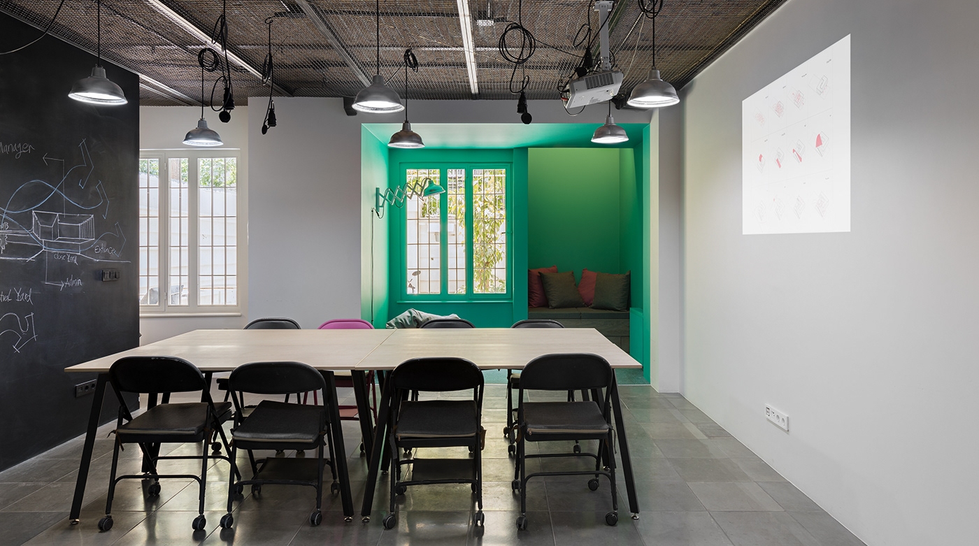 activity-based design architecture innovation space interior design