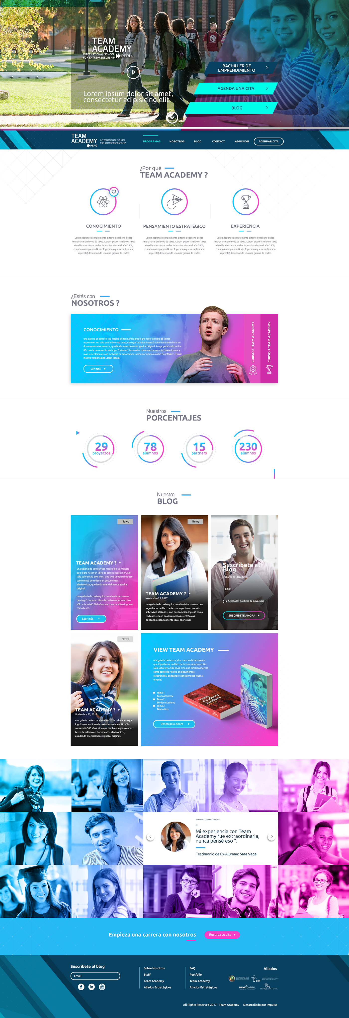 web desin design Web ux UI colors user interface mobile