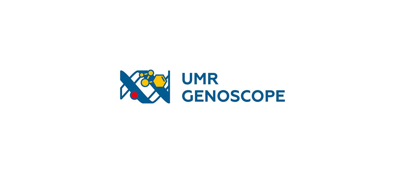UMR génoscope science génétique identité