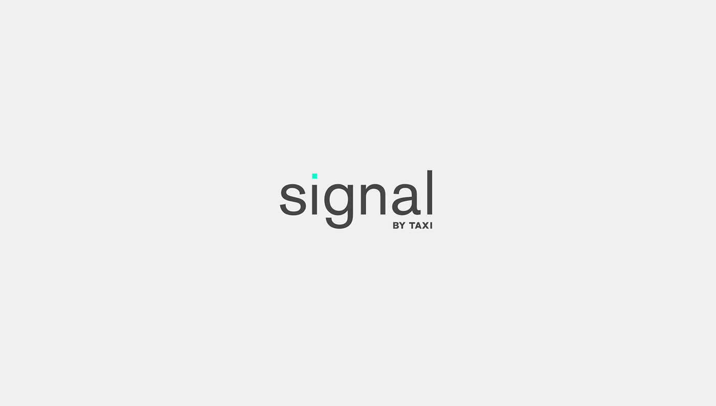 design,collage,branding ,photo illustration ,modernism,signals,design studio,strategy,Technology,color