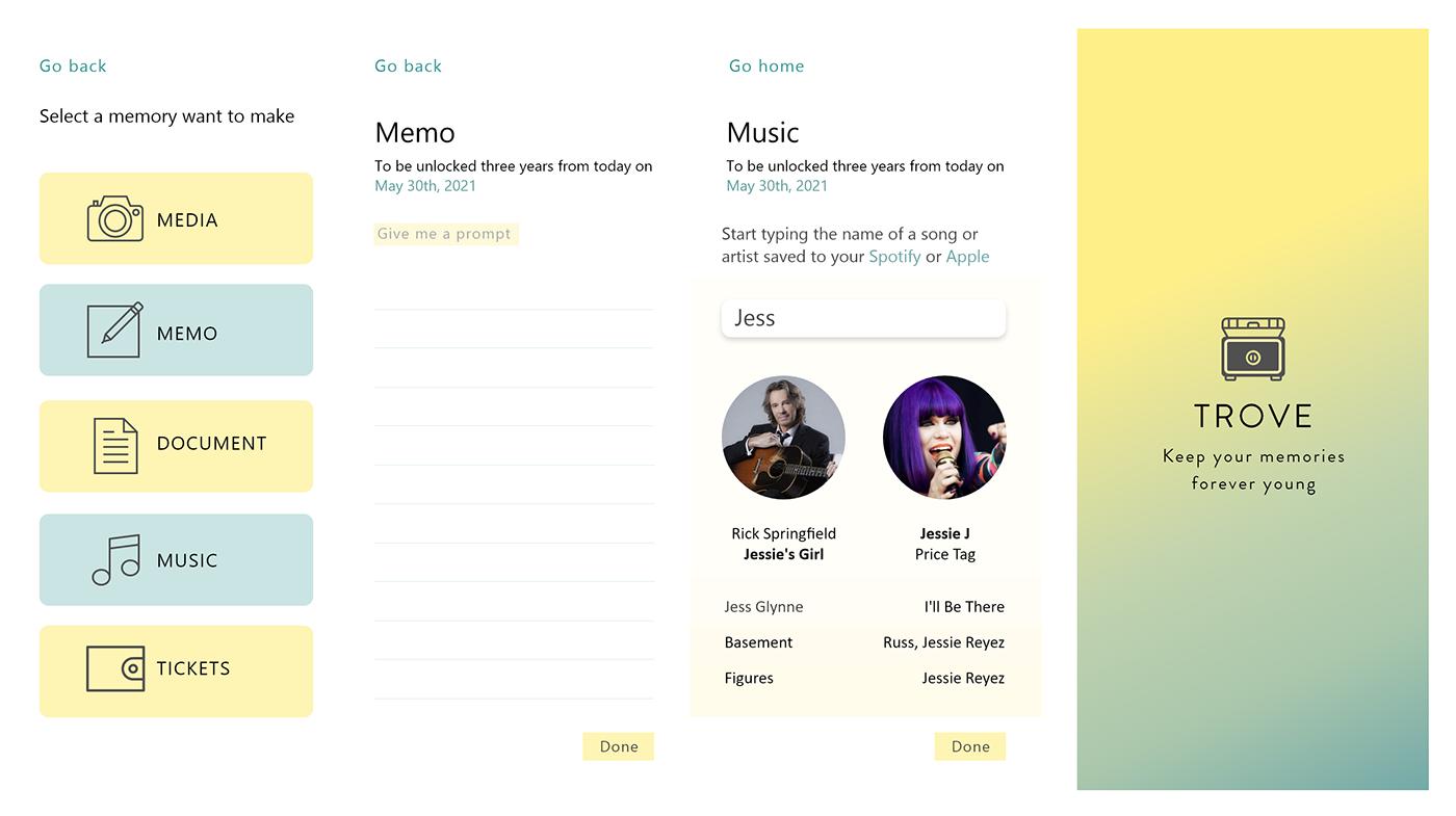 creative jam UI/UX UX design boston community