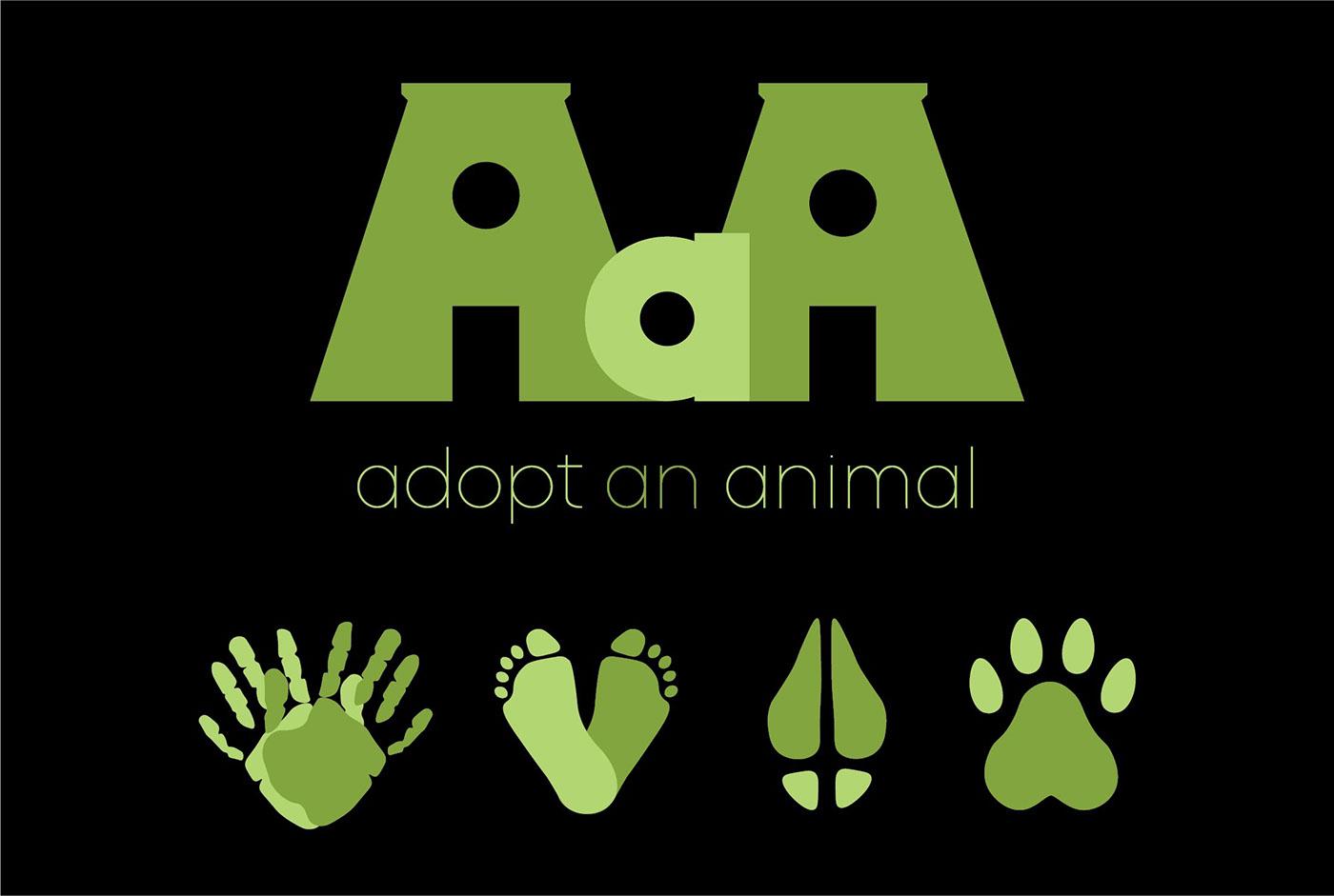zoo social media Logo and Icons