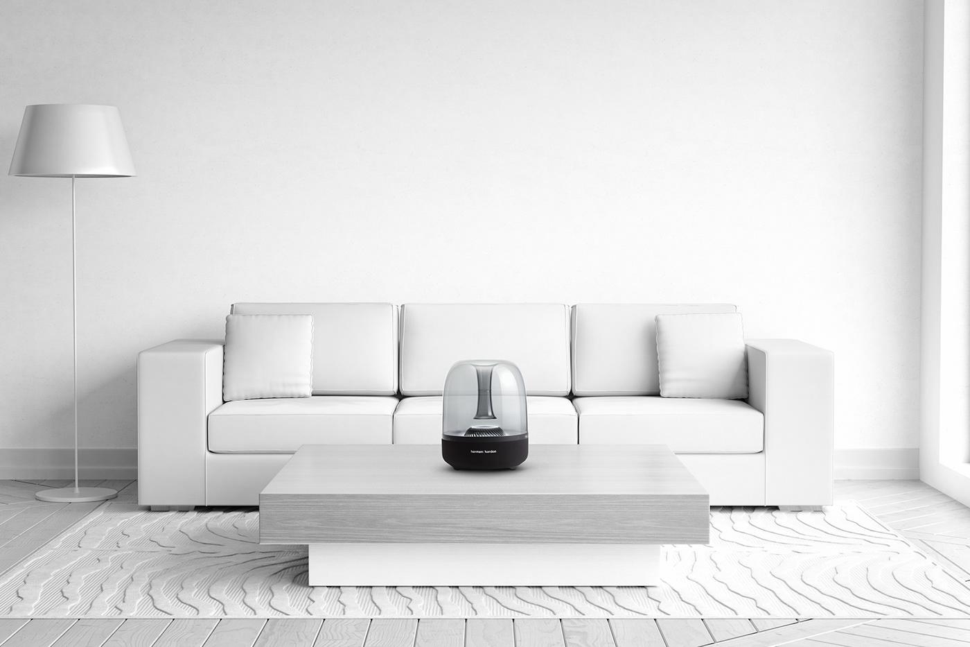 e-commerce Harman Kardon redesign ux/ui