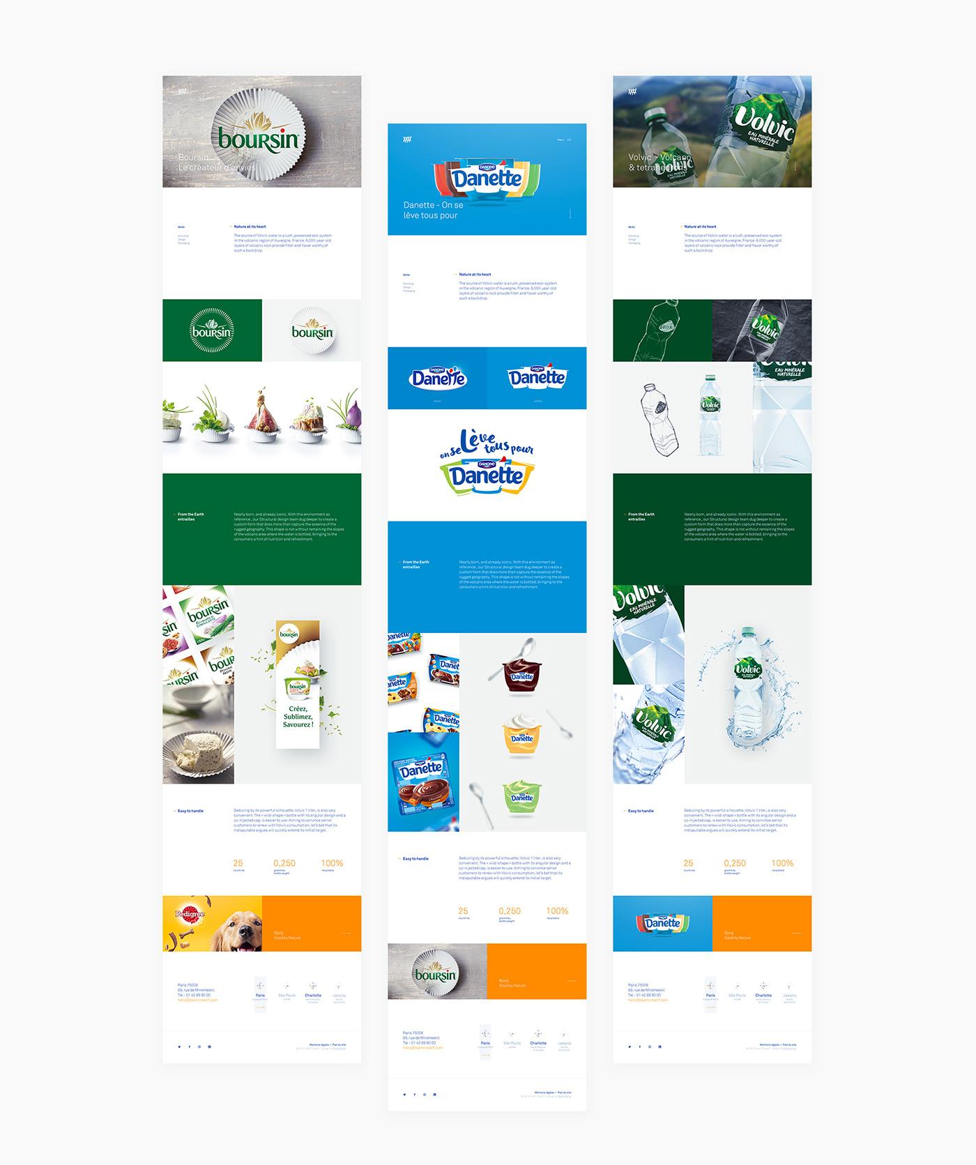 art direction  portfolio branding  Packaging minimalist craft animation  mobile friendly UI/UX