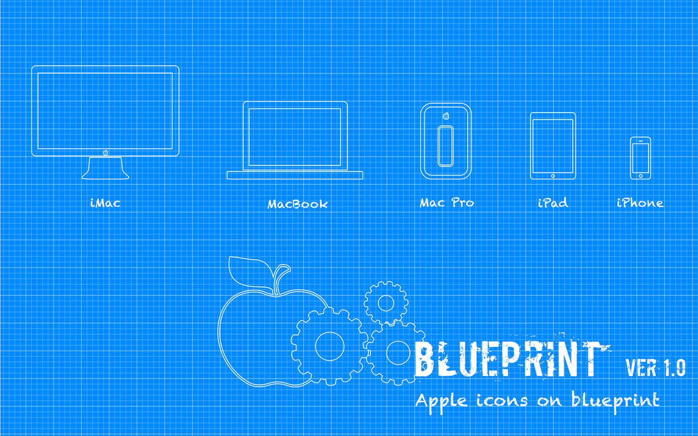apple blueprint - photo #3