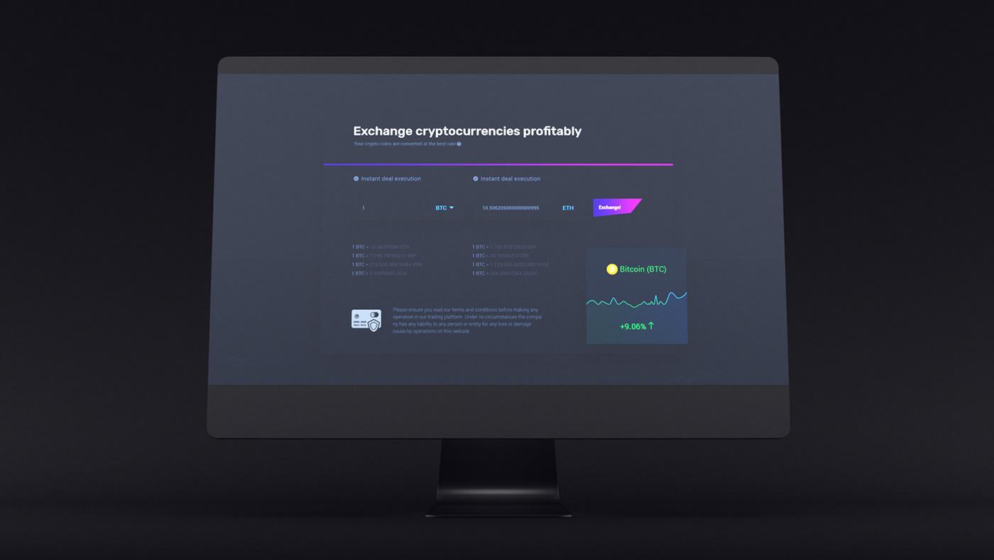 Desktop Website Presentation - 16