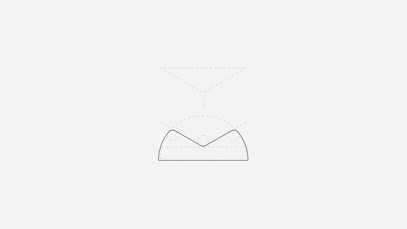 clessidra product design  product industrial design  materials shape minimalistic Desk Tray Paperweight clessidra 1.1
