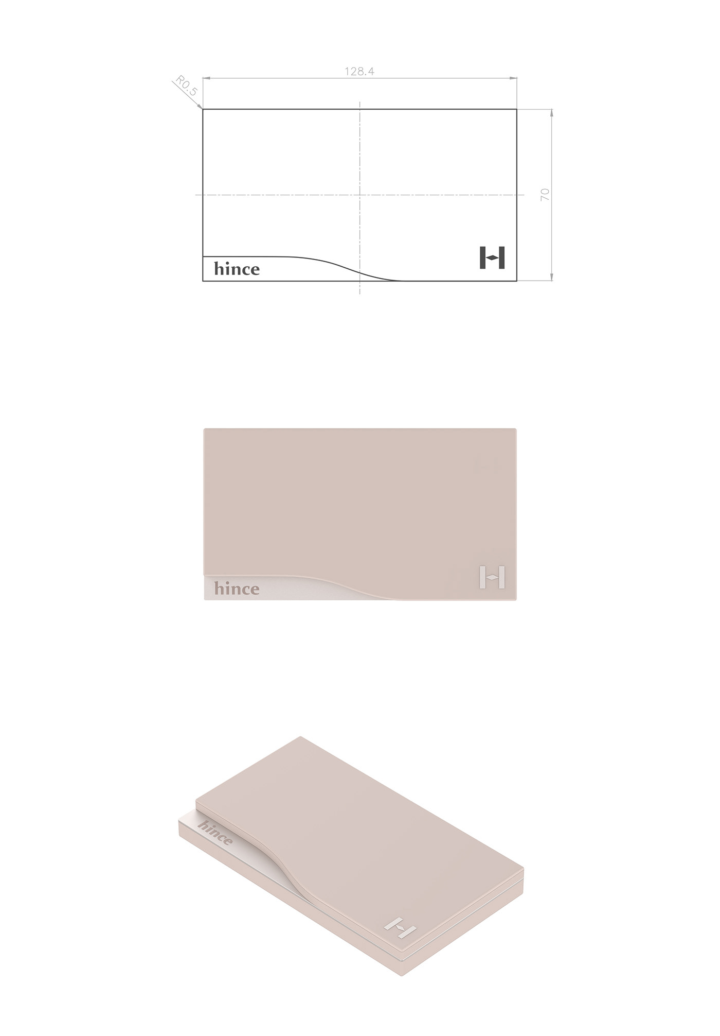 concept cosmetics design eyeshadowpalette makeup makeupproducts packagedesign Packaging productdesign simple