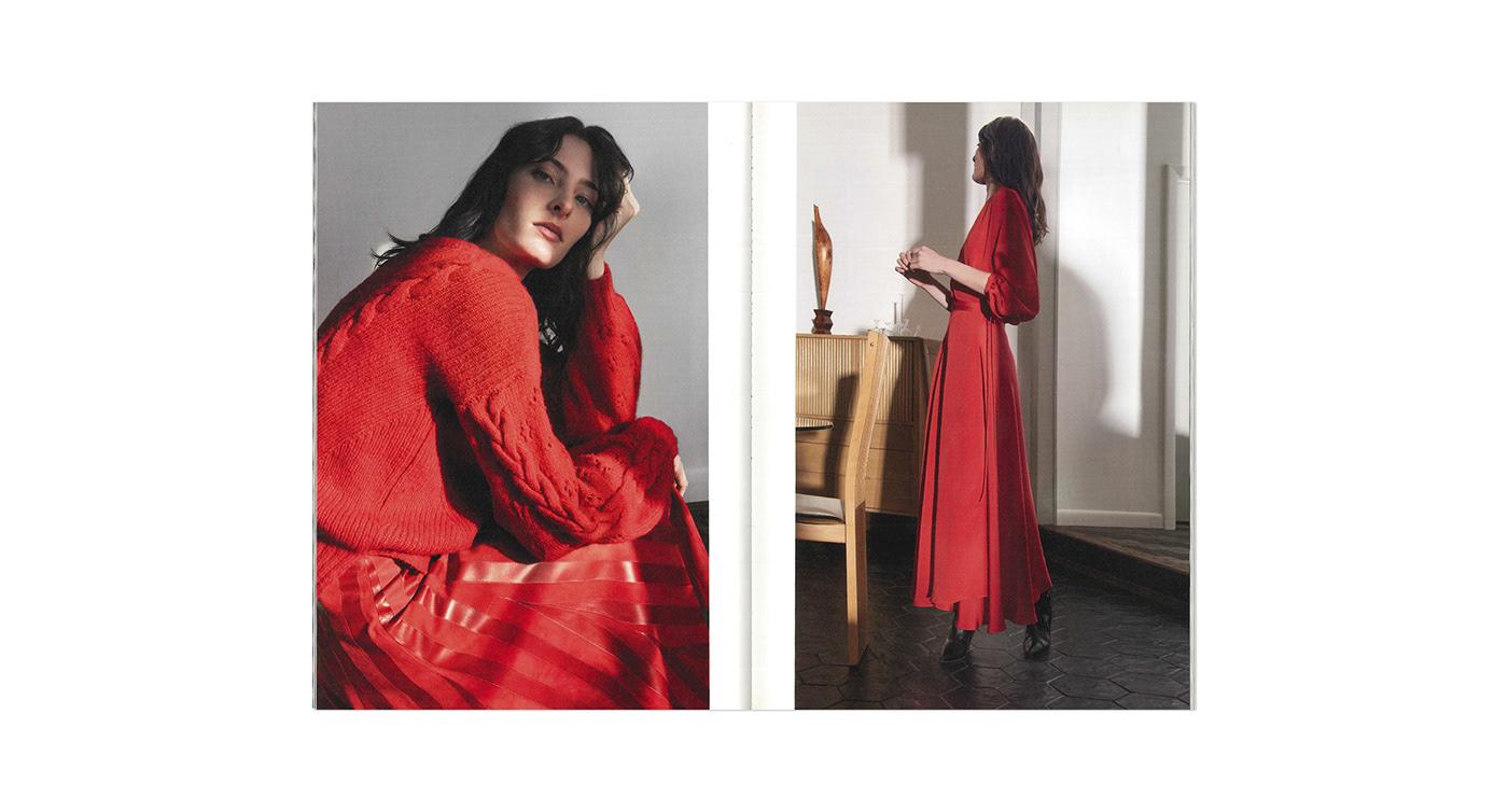 alejandra alonso rojas barcelona editorial design  Fashion  graphic design  heraldry identity logo typhography Vera Tamayo