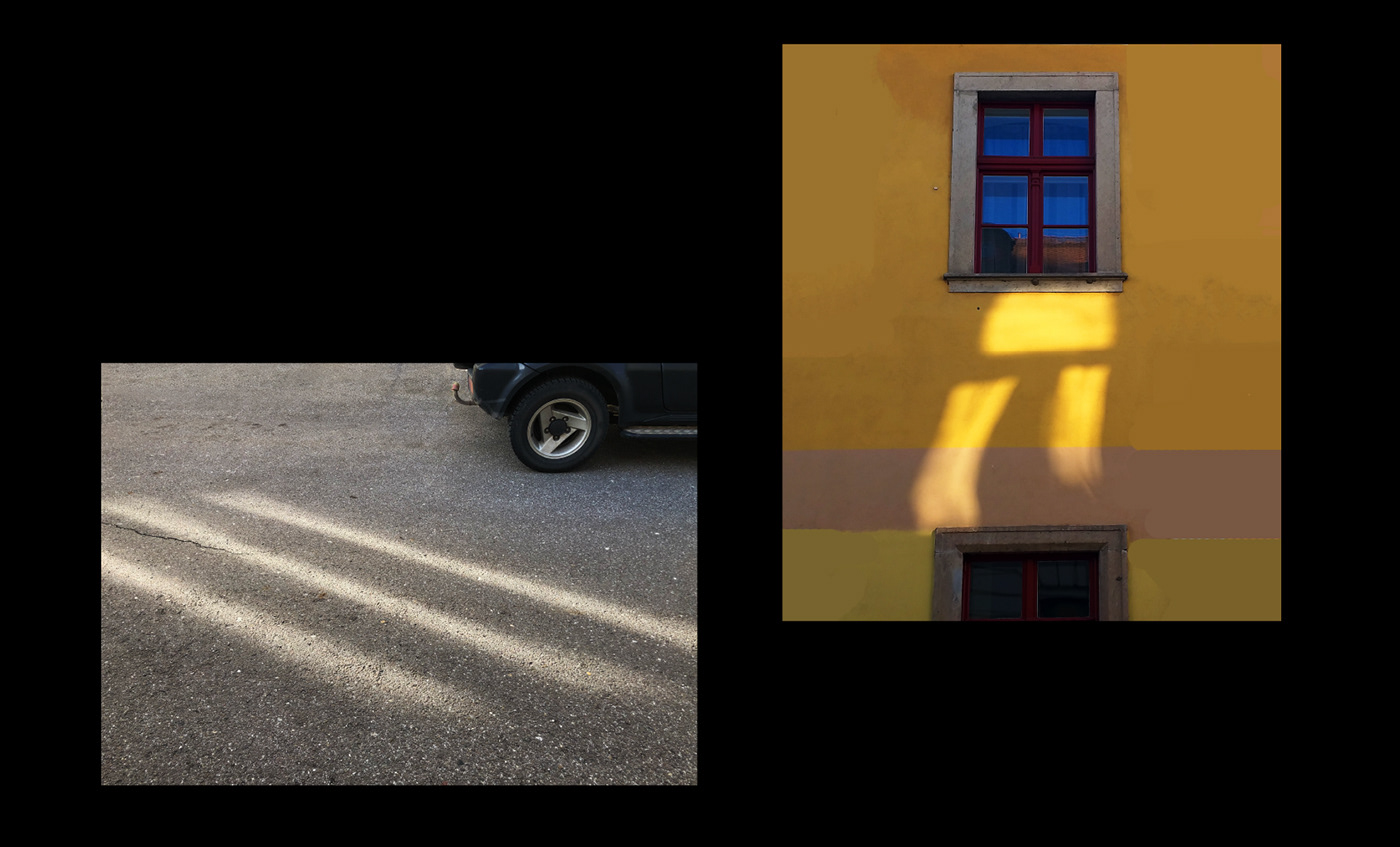 Bookbinding editorial photobook experimantal photography light Photography  reflection