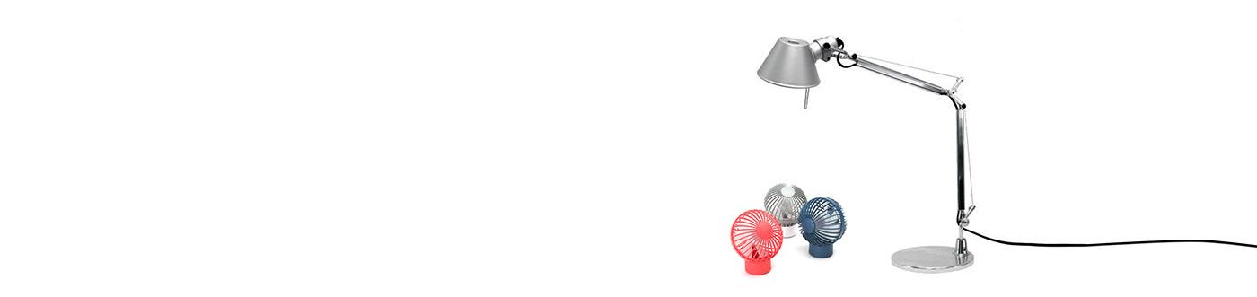 Adobe Portfolio lighting fan neighbor concept design inspired design trend modern DAWN