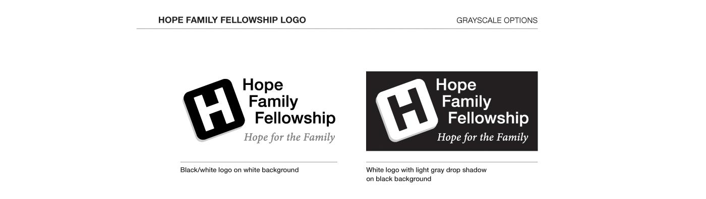 religious logo Logo Design welcome postcard