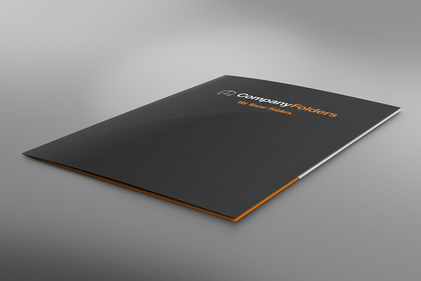 cf designers on behance, Presentation templates