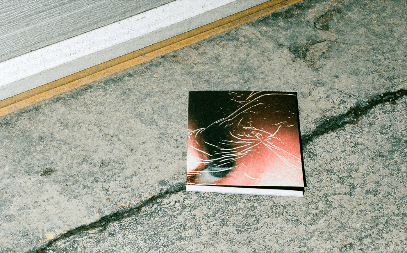 magazine motion 3D Montreal Photography  print