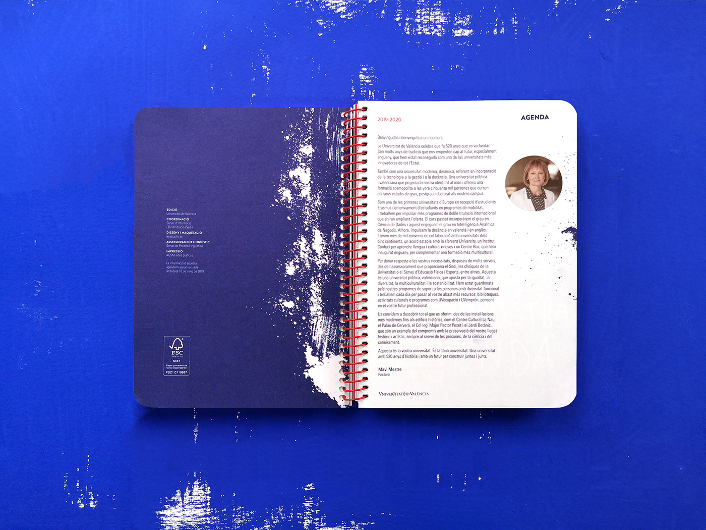 Diseño editorial diseño gráfico Fotografia