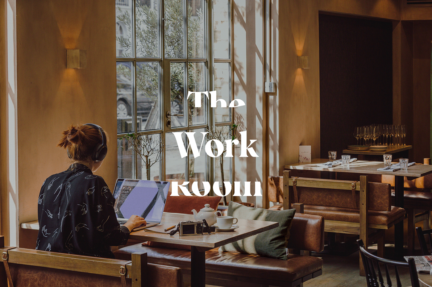 Work  room Office home coffe restaurants Space  Platform workroom boldare