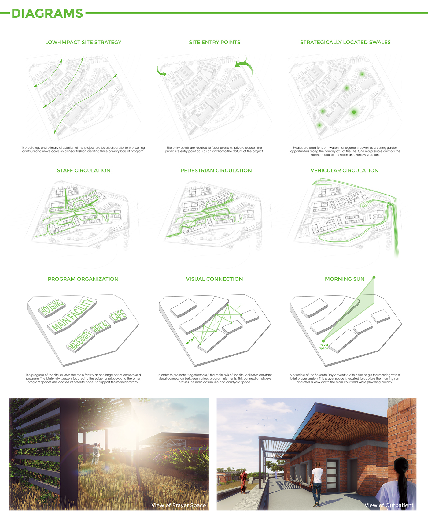 Limbe medical complex architecture thesis africa The Global Studio Design 9 Professor Chris Harnish