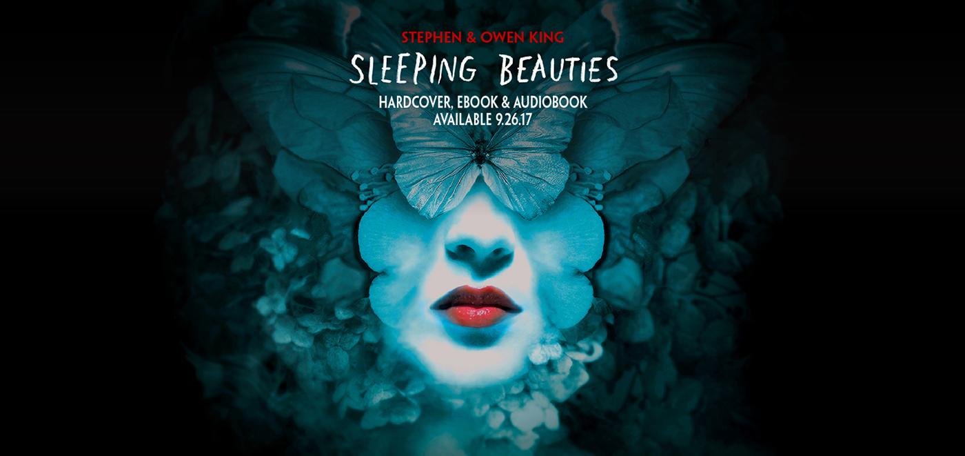 """Képtalálat a következőre: """"Stephen King – Owen King: Sleeping Beauties"""""""