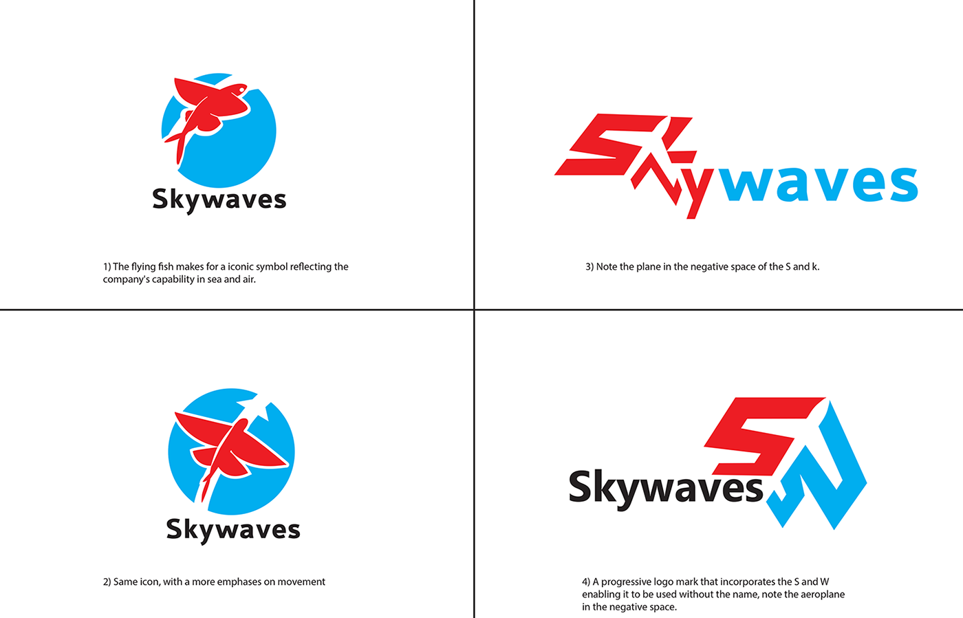 Identity Design Logo Design shipping Logistics corprate iconic clean