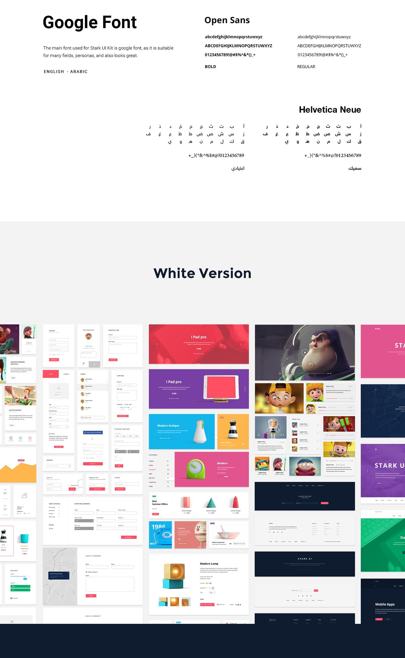 UI ui kit web parts icons free ui kit free icons free design components graphics elements