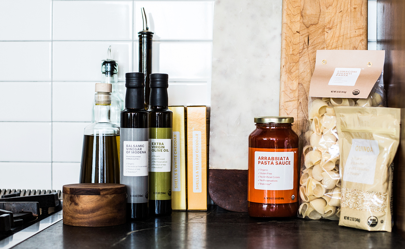 Brandless website