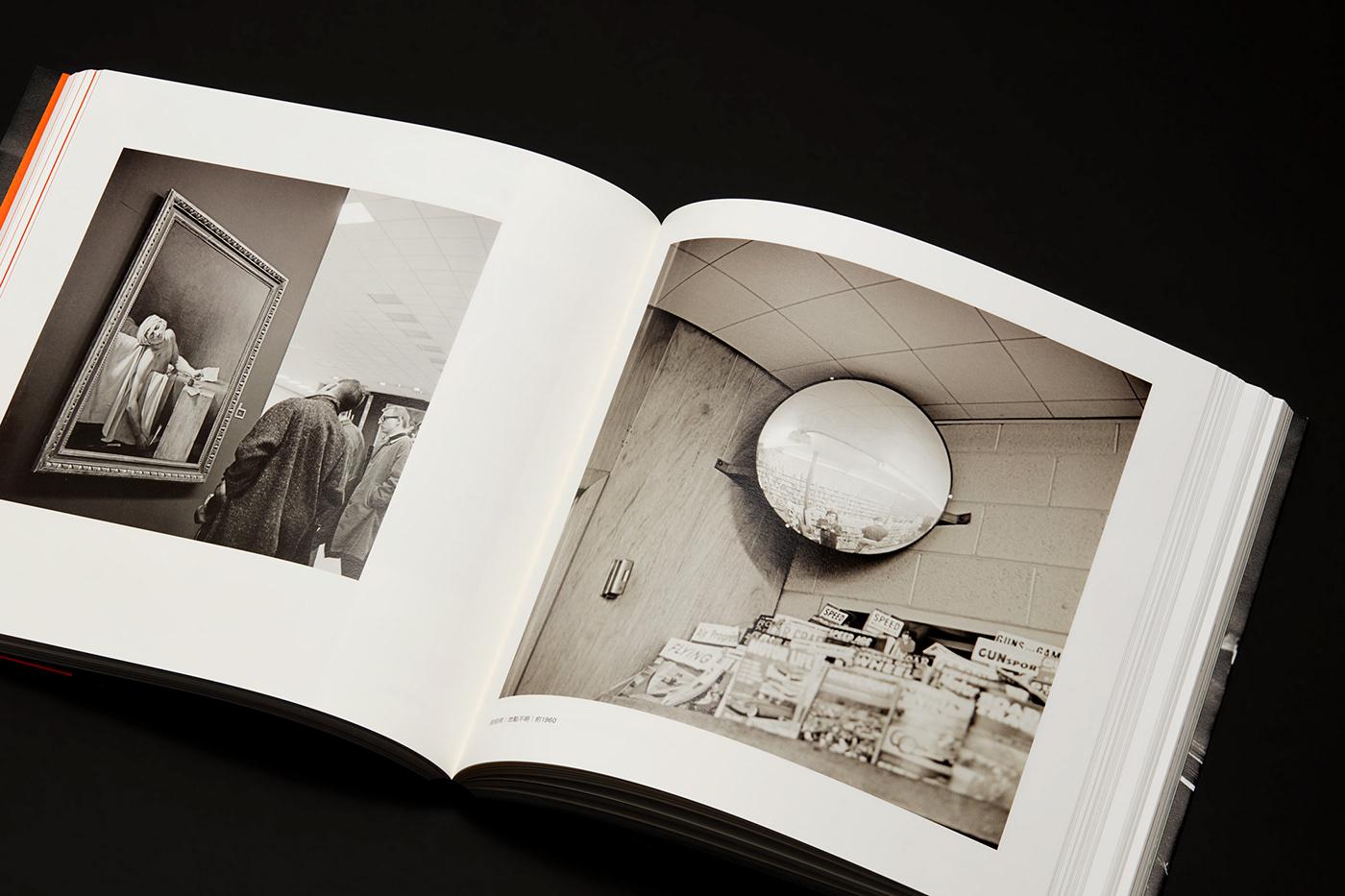 Bookdesign coverdesign Photography  VivianMaier