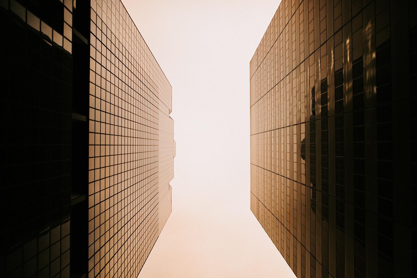 Image may contain: skyscraper, bathroom and sky