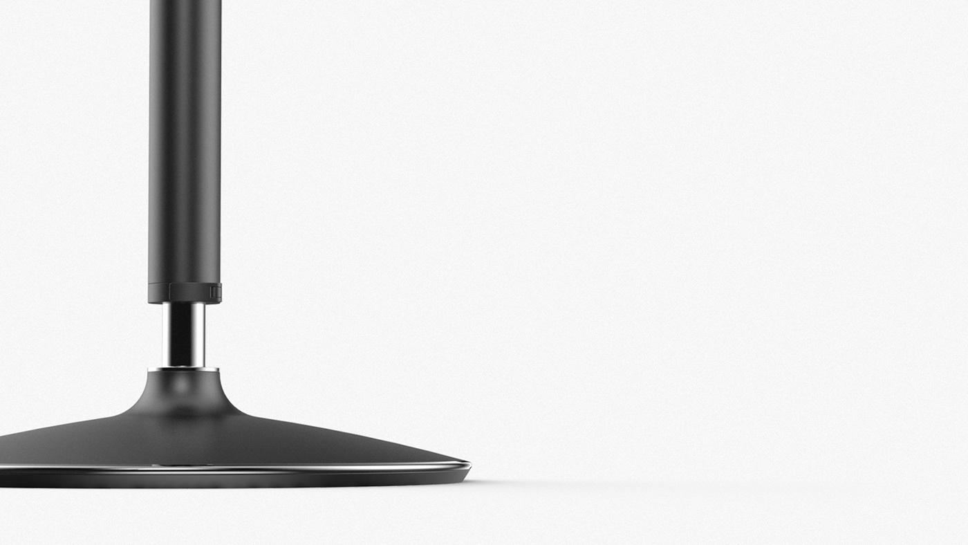 design electric fan fan industrial industrial design  modern Modern Design product product design  Samsung