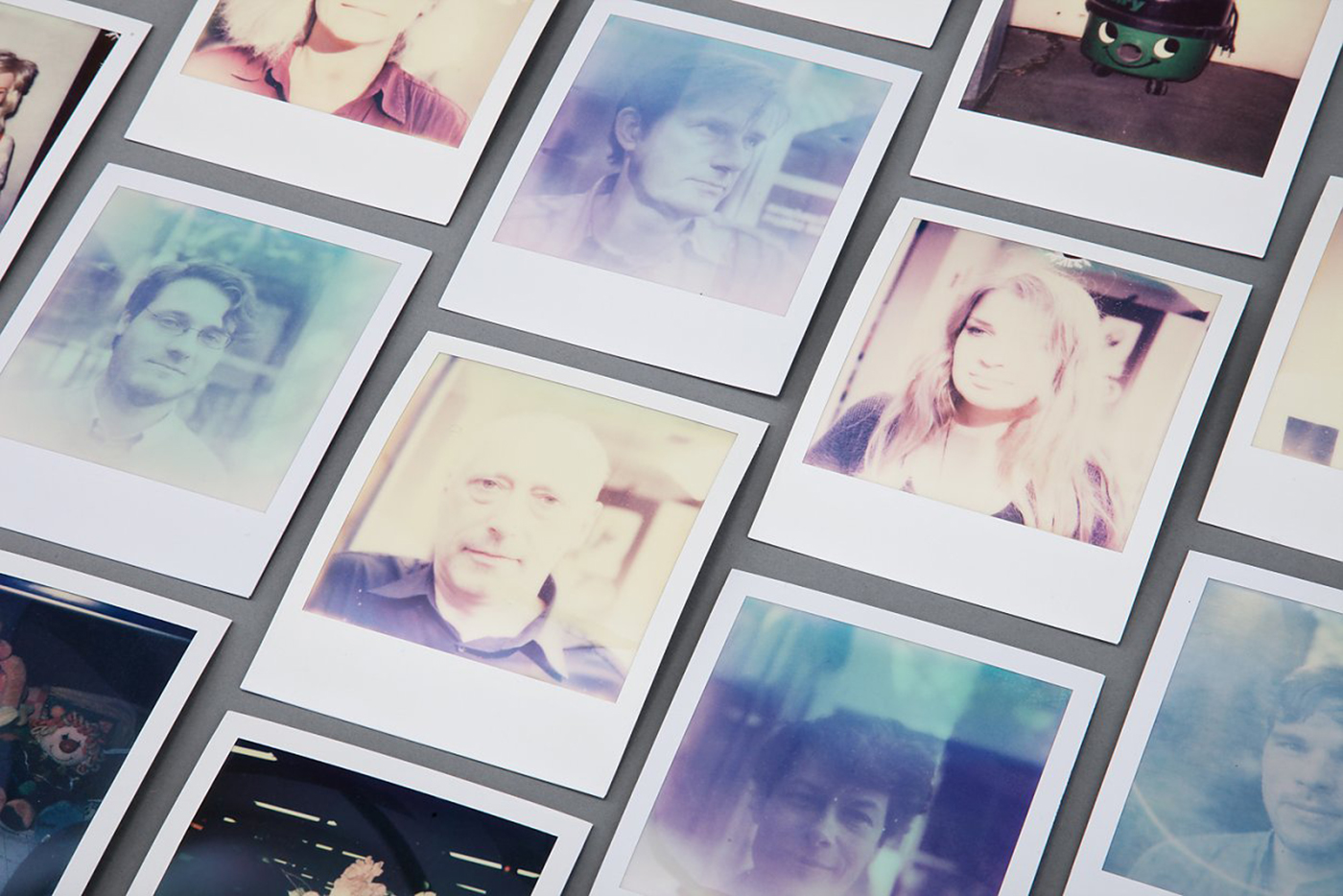 Instant Photography Instant Lab POLAROID impossible instant photo