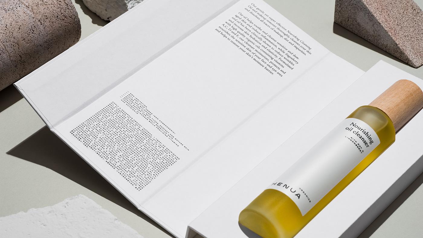 branding  art direction  packaging design visual identity Photography  cosmetics organic premium luxury skincare