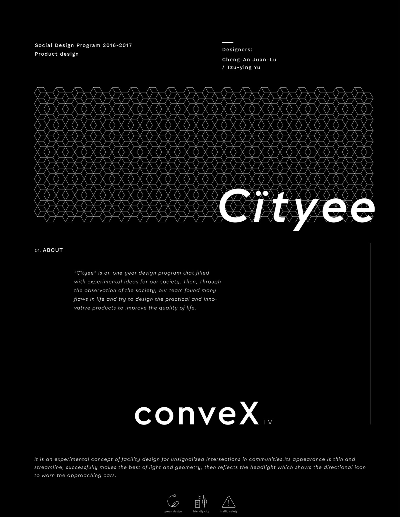 conveX - Social product design on Behance