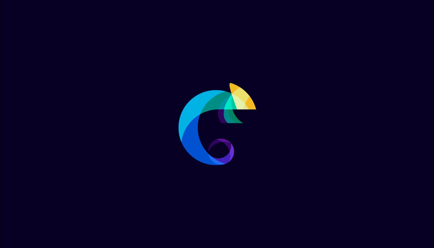 overlay logos