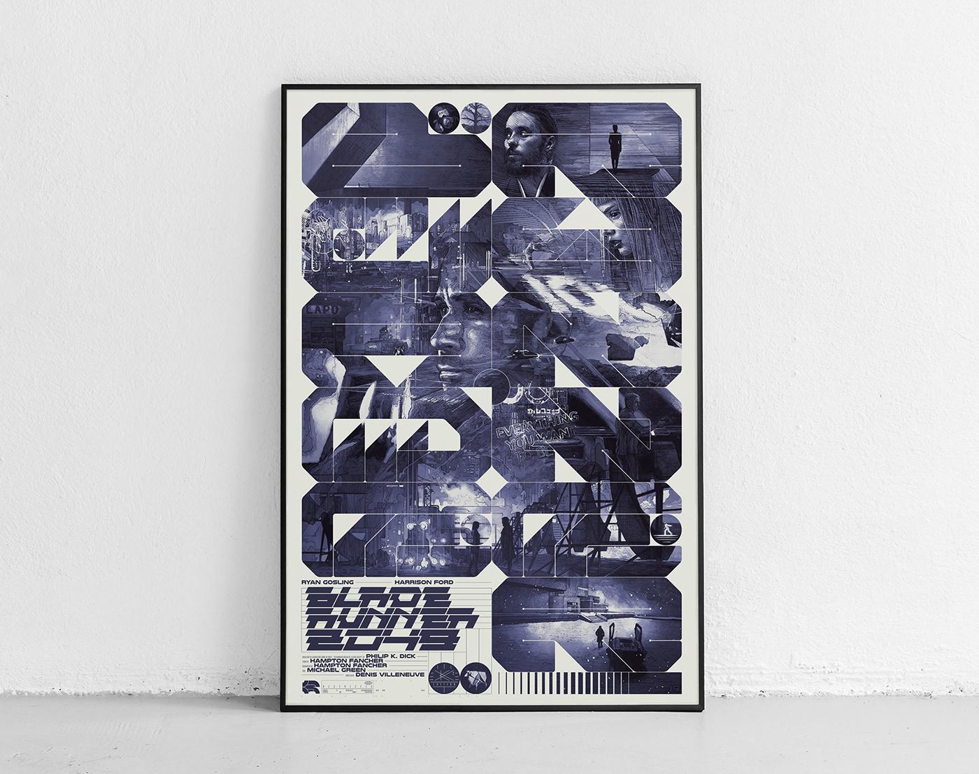 高質量的28張海報設計欣賞