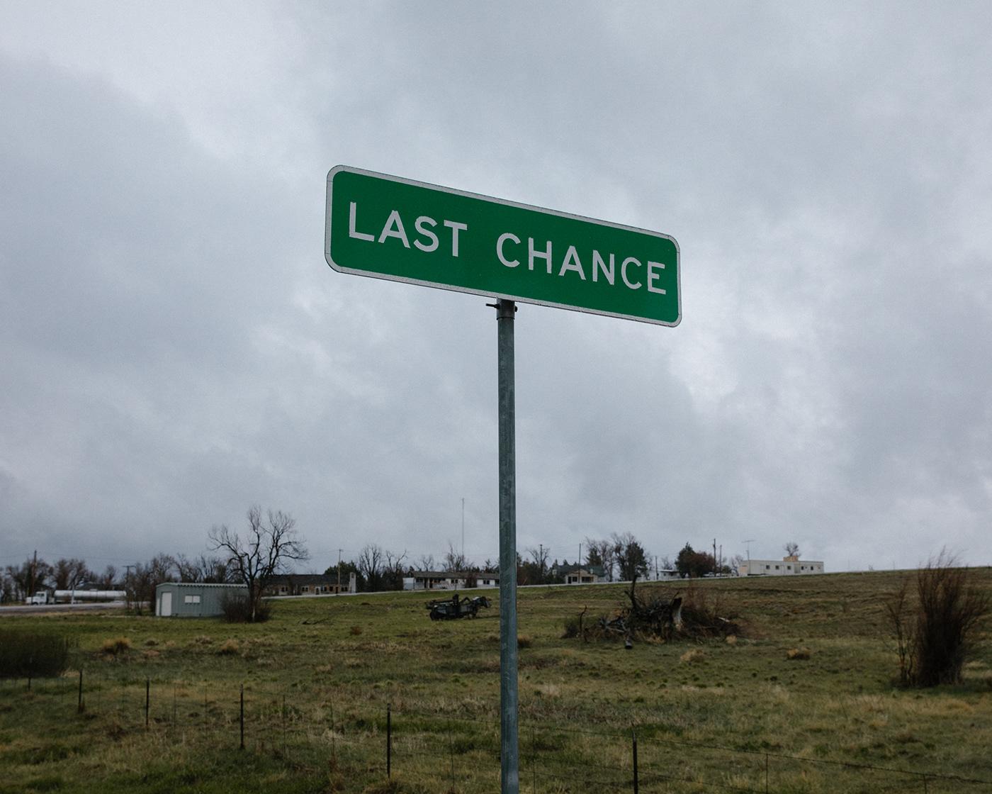 abandoned america Documentary  great plains kansas Landscape Photography  rural