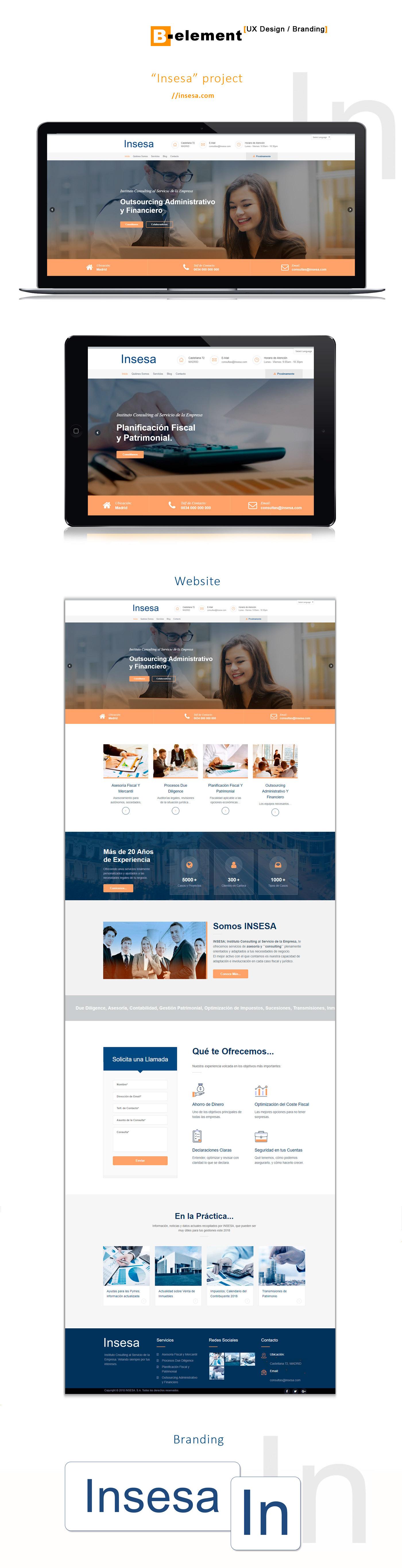 web desing UX design branding  Identidad Corporativa diseño gráfico Diseño web