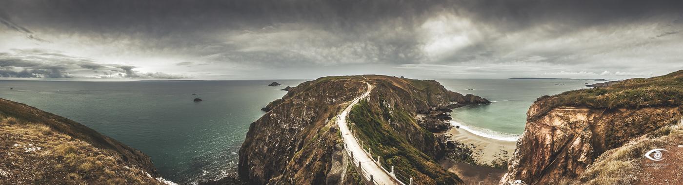 Little Sark | Channel Islands | HolgerOlivier Photography