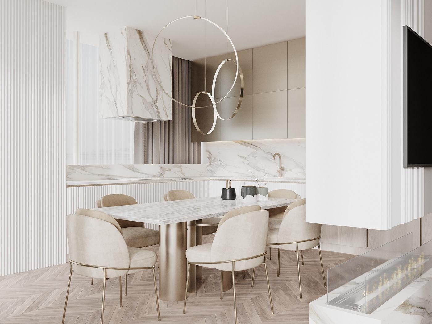 design Interior Vizualization