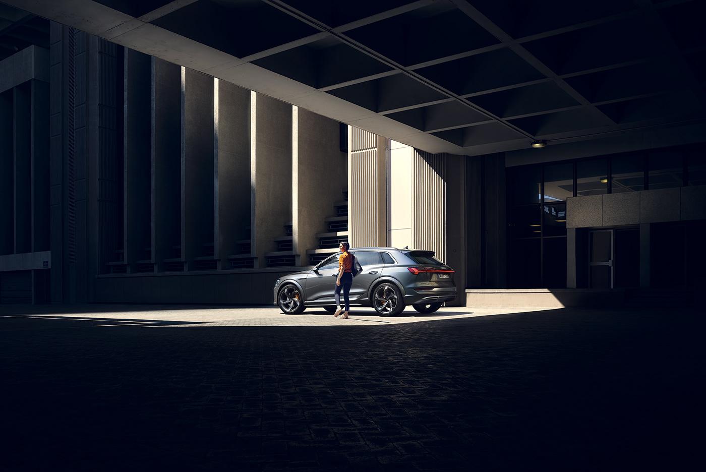 Audi automotive   Cars FRITHJOF ohm transportation